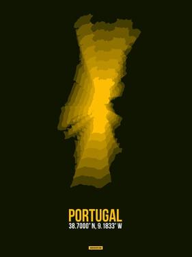 Portugal Radiant Map 3 by NaxArt