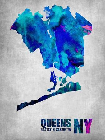 Queens New York by NaxArt