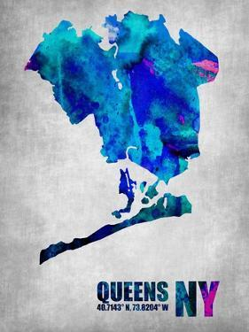 Queens New York by NaxArt