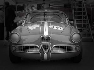 Racing Alfa Rome laguna Seca by NaxArt