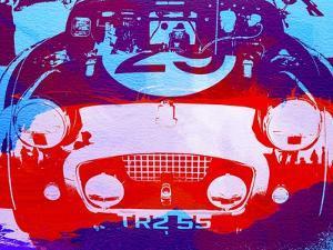 Racing Bug Eye by NaxArt