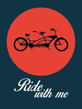 Ride with Me 1 by NaxArt