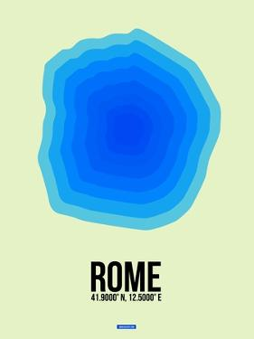 Rome Radiant Map 1 by NaxArt