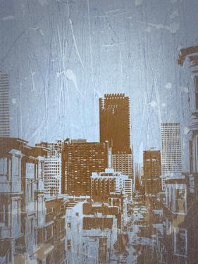 San Francisco 2 by NaxArt