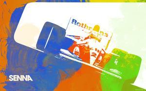 Senna by NaxArt
