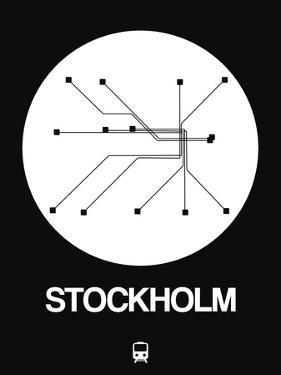 Sweden Subway Map.Maps Of Sweden Wall Art At Allposters Com