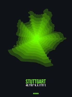 Stuttgart Radiant Map 3 by NaxArt