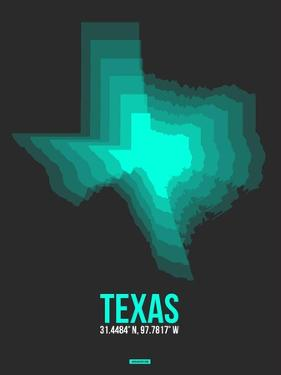 Texas Radiant Map 6 by NaxArt