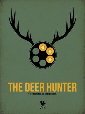 The Deer Hunter by NaxArt