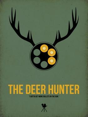 The Deer Hunter by NaxArt