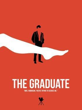 The Graduate by NaxArt