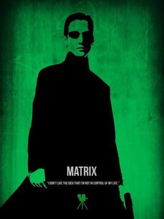 The Matrix Neo by NaxArt