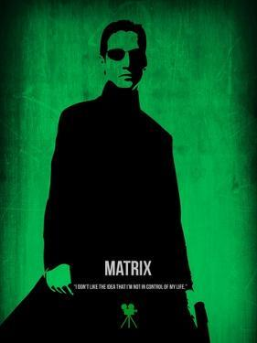 The Matrix Neo by NaxArt