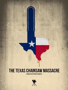 The Texas Chainsaw Massacre by NaxArt