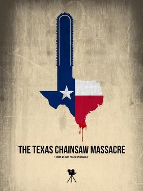 The Texas Chainsaw Massacre by NaxArt