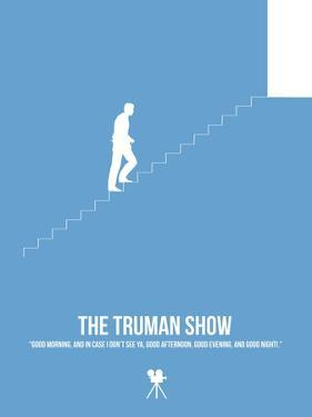 The Truman Show by NaxArt