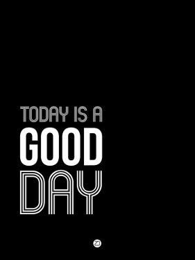 Today Is a Good Day by NaxArt