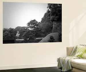 Tokyo Imperial Palace by NaxArt