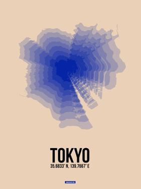 Tokyo Radiant Map 2 by NaxArt