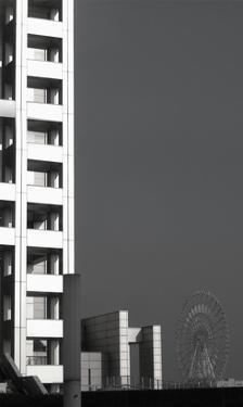 Tokyo'S Devil Wheel by NaxArt