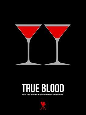 True Blood by NaxArt