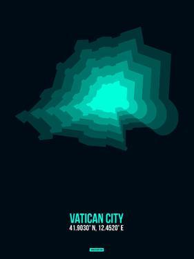 Vatican City Radiant Map 3 by NaxArt