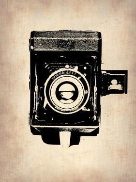Vintage Camera 1 by NaxArt