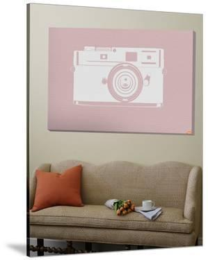 Vintage Camera Poster by NaxArt