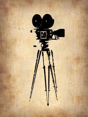 Vintage Film Camera by NaxArt