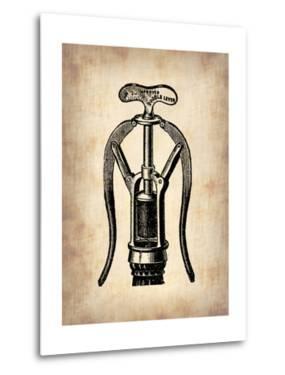 Vintage Wine Opener 1 by NaxArt