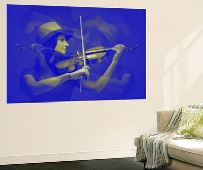 Violinist by NaxArt