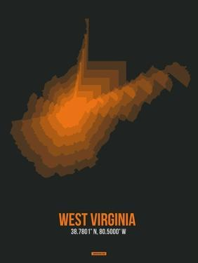 West Virginia Radiant Map 5 by NaxArt