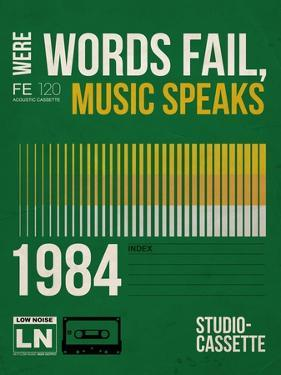 Words Fail, Music Speaks by NaxArt