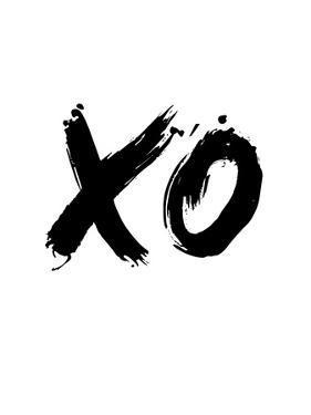 XO White by NaxArt