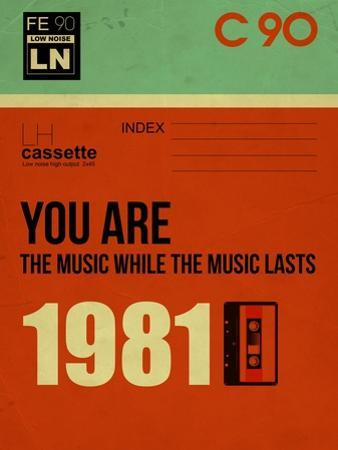 You are the Music by NaxArt
