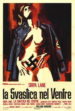 Nazi Love Camp - Italian Style