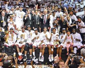 97f455466ecc Affordable Miami Heat Posters for sale at AllPosters.com