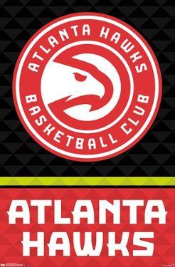 NBA Atlanta Hawks - Logo 15