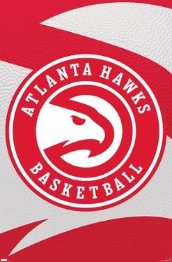 NBA Atlanta Hawks - Logo 20