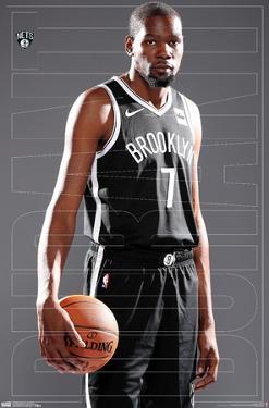 NBA Brooklyn Nets - Kevin Durant 19