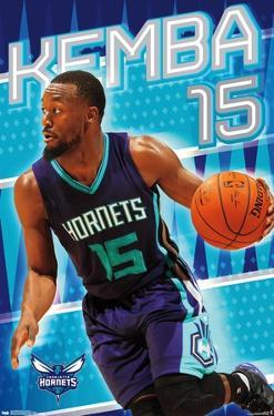 NBA Charlotte Hornets - Kemba Walker 16