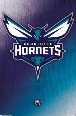 NBA Charlotte Hornets - Logo 14