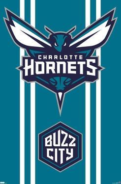 NBA Charlotte Hornets - Logo 20