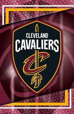NBA Cleveland Cavaliers - Logo 17