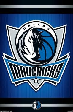 NBA Dallas Mavericks - Logo 14