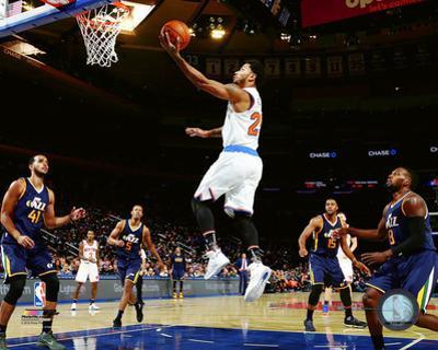NBA: Derrick Rose 2016-17 Action