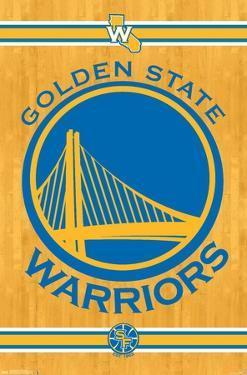 NBA Golden State Warriors - Logo 14