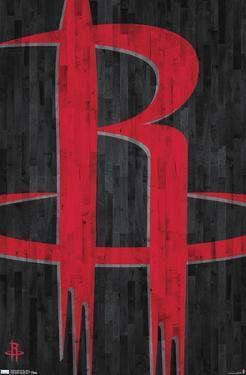 NBA Houston Rockets - Logo 19