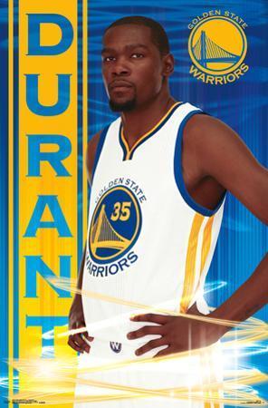 NBA- Kevin Durant