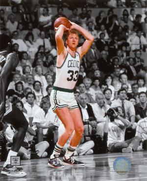 NBA Larry Bird